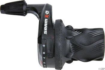 Sram 2006 X.0 9-Speed Rear Twist Shifter Rear Twist Shifter