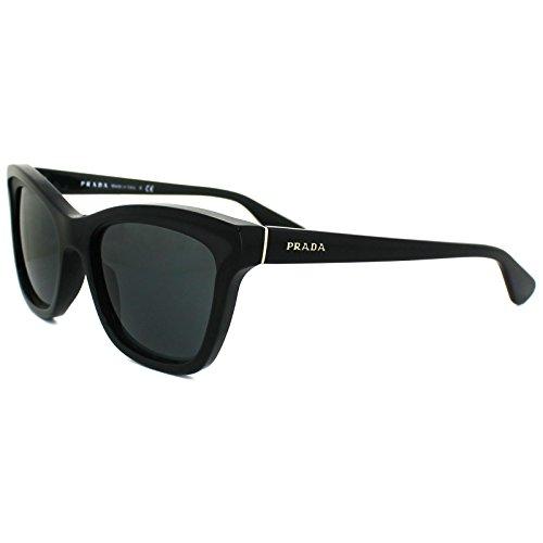 9ecc71ede38 ... uk prada sunglasses spr 16p black 1ab 1a1 spr16p buy online in uae  f1785 344e3 ...