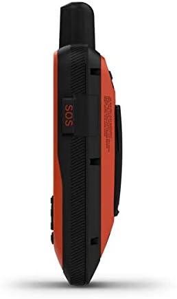 Garmin 86i GPS de Mano Marino con Capacidades de Comunicación Satelital de inReach: Amazon.es: Electrónica