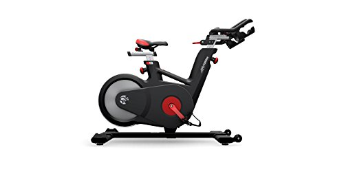 Life Fitness IC6 Indoor Cycle, Black Life Fitness