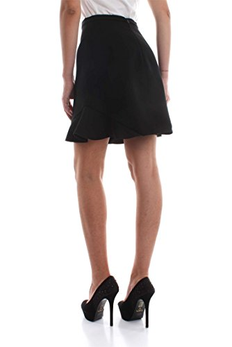 Pinko Pinko Indiziare Nero Faldas Nero Mujer Faldas Indiziare Mujer 1qw1AU7