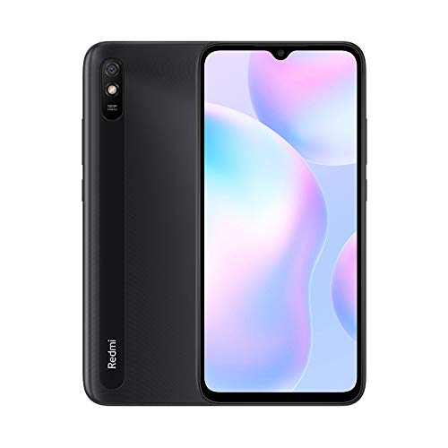 Smartphone Xiaomi Redmi 9A 2/32GB Versão Global - Grey
