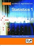 Statistics 1 for OCR (Cambridge Advanced Level Mathematics for OCR)