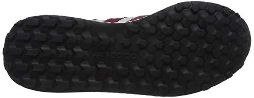 Gymnastique De Beige Chaussures Forest Grove Blanc Core Adidas Noyau S18 Ftwr Pour Noir Perle Craie craie Hommes wERIqXx