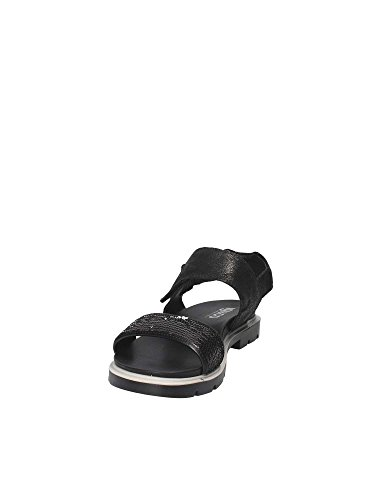 1169 Sandals IGI Black Co Women 56EOq