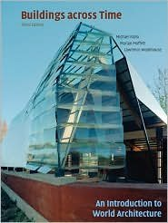 Buildings across Time 3th (third) edition Text Only (Buildings Across Time Fazio compare prices)