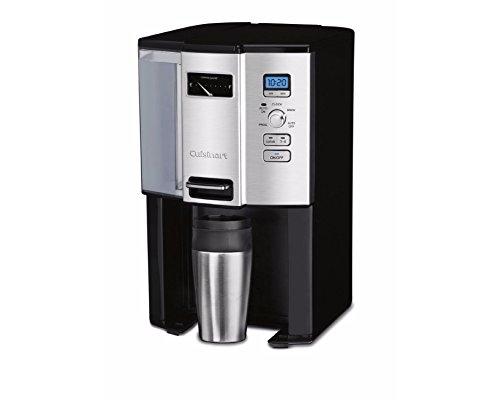 cuisinart 14 cup coffee maker manual