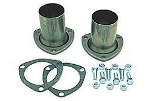 Hedman Hedders 21109 Header Reducer Gasket Style (Hedman Reducers Header)