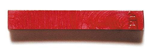J.Herbin 33022T Wax for Sealing Gun in Blister Packaging 4 Sticks Soft Red