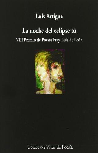 La noche del eclipse tú