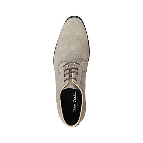 PIERRE CARDIN ALBERIC Derby Zapatos De Encaje Con Cordones Para Hombre