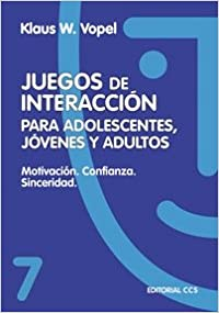 Book Juegos de interacción nº 7