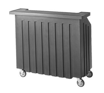 Cambro BAR540110 Cambar Portable Bar