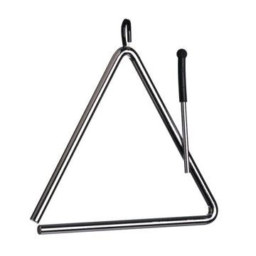 Latin Percussion LPA123 10 Inch Pro Triangle With Striker