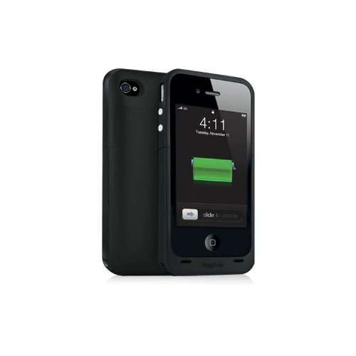 Mophie Juice Rechargeable Battery iPhone4