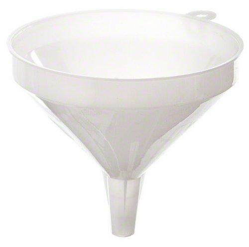 5-1//4 Plastic Funnel Update International FPW-5
