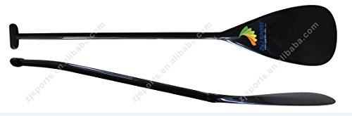 Bent Paddle - 5