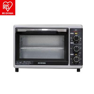 アイリスオーヤマ コンベクションオーブン 1300W FVC-DK15B-B