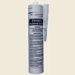 Showerwall SWPA 310 ml Panel Adhesive: Amazon.co.uk: DIY & Tools