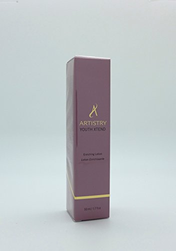 Artistry Youth Xtend Enriching Lotion,amway Product,amway