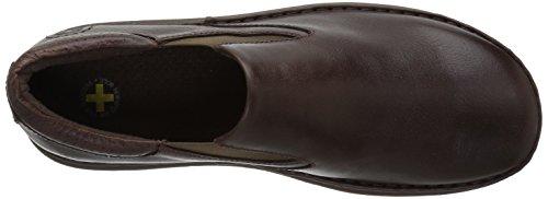 Dr 1460 Men's Brown Boots Dark Original Martens gxrf6qwUg
