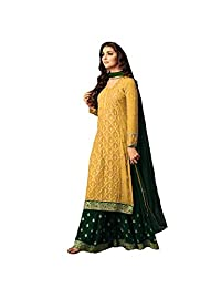 stylishfashion Women's Salwar Kameez Designer Indian Dress Ethnic Party Anarkali Salwar Kameez