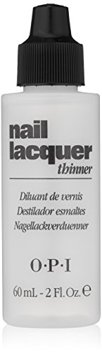 OPI Lacquer Thinner, 2 fl. oz.