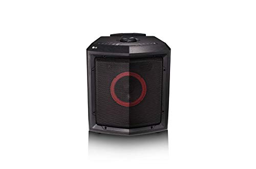 LG,FH2 50W LOUDR Portable Speaker System