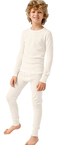 Hanes Thermal Undershirt - 5