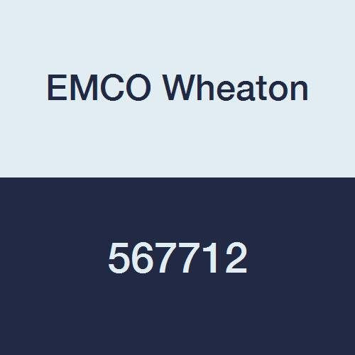 EMCO WHEATON 567712 Lid, Ductile for 18'' Monitor Well MH Bolt Down, 24''