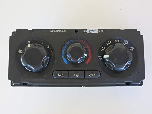 05-12 Nissan Pathfinder Climate Control Panel Temperature Unit A/C Heater