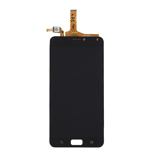 LCD Display Touch Screen Digitizer Assembly Replacement for Asus Zenfone 4 Max ZC554KL 5.5, Black