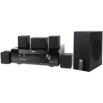 home theater wireless. rca rt2761hb home theater system with bluetooth wireless technology e