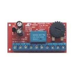 Seco-Larm SA-026Q Enforcer Low-Voltage Miniature Delay Timer Module