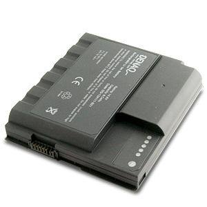 DQ-134111-B21 Li-Ion 8-Cell Laptop Battery for HP & Compaq (5200mAh)