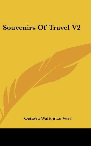 Souvenirs Of Travel V2