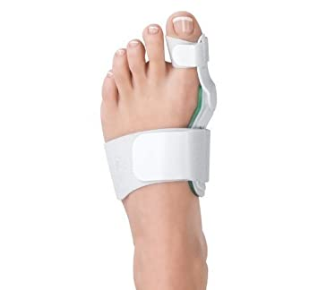 Bunion Splint for Relief and Correcting of Bunions - 2 - One for Left and Right