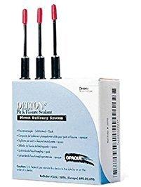 Kerr 21020 Demi Plus Dental Curing Light, 8 mm Curved Turbo, 8 mm Diameter, 70 mm Length - Kerr Curing Light