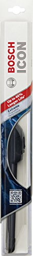 Pair Windshield Wiper Arms - Bosch ICON 18A Wiper Blade, Up to 40% Longer Life  - 18