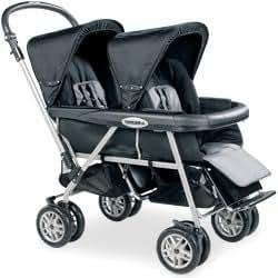 Amazon Com Peg Perego Tender Xl Car Seat Ready Tandem