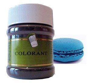 selectarome colorant alimentaire poudre bleu patente e131 50 g - Colorant Alimentaire Bleu