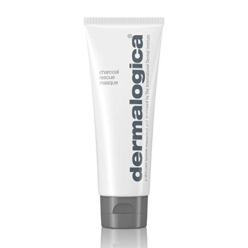 Dermalogica Charcoal Rescue Masque, 2.5 Ounce