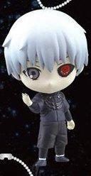 Amazon.com: Tokio Ghoul SD Figura Swing mascota llavero ...
