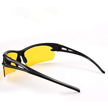 Gafas de Sol de conducción Estilo de Moda Caballeros Gafas ...