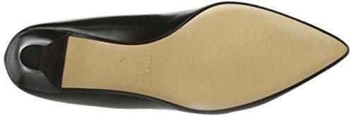 Evita Shoes Pumps geschlossen - Zapatos de tacón Mujer Negro/ Negro