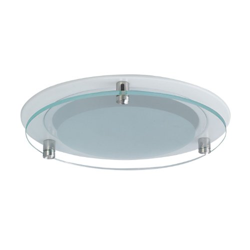 Nora Lighting NTA-638BZ Specular Clear Reflector Trim (Decorative Glass Sold
