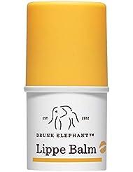 Drunk Elephant Lippe Balm - Moisturizing Lip Balm with...
