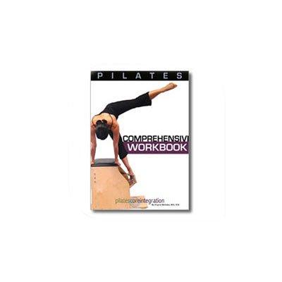 Pilates Comprehensive Workbook