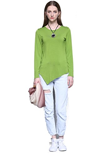 I2crazy Womens Sleeve Casual Loose