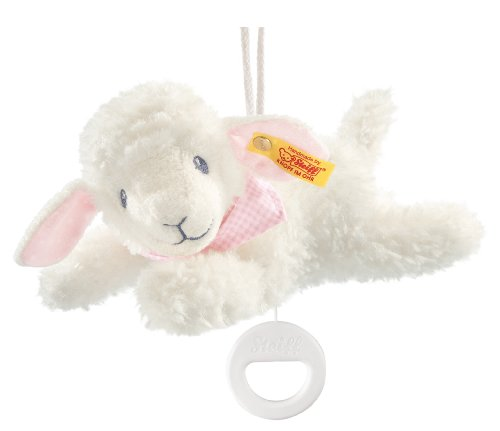 Steiff Sweet Dreams Lamb Music Box
